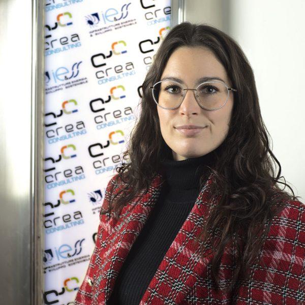 Crea Consulting Nahjla Lazzari