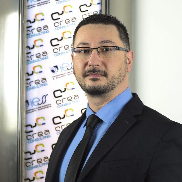 Crea Consulting Gabriele Piserà