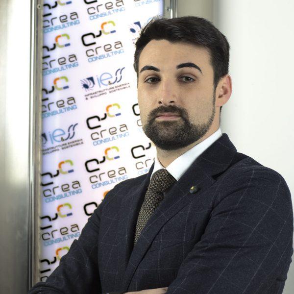 Crea Consulting Daniele Zanola