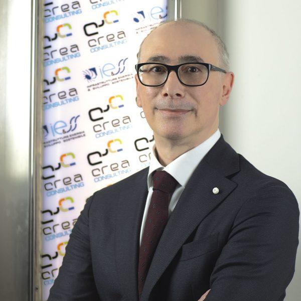 Crea Consulting Dario Bergomi