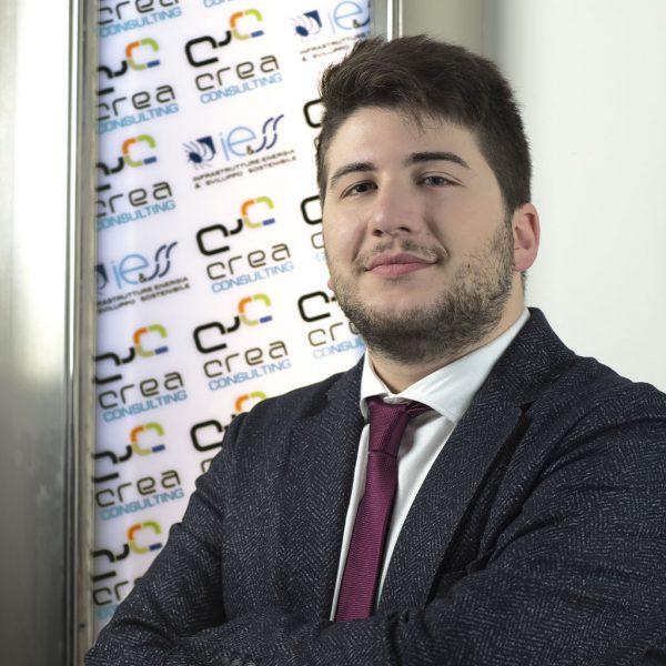 Crea Consulting Matteo Gnali