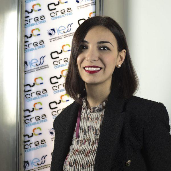 Crea Consulting Laura Passiu