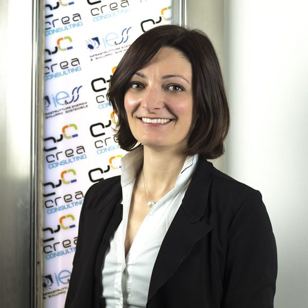 Crea Consulting Paola Borsadoli