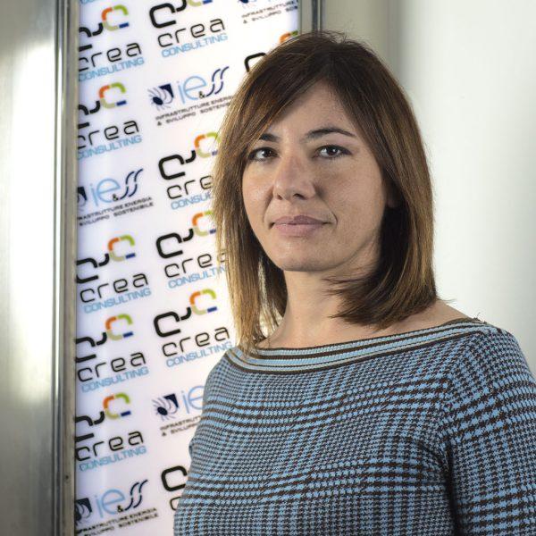 Crea Consulting Renata Arcaini