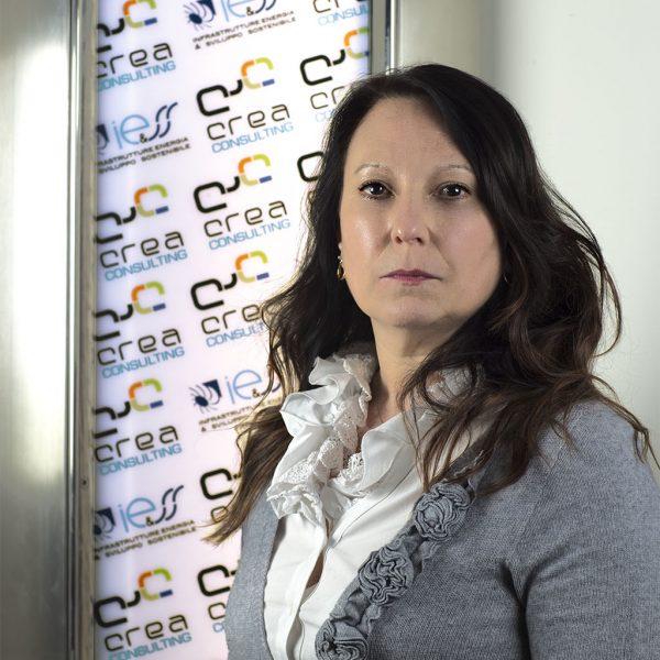 Crea Consulting Monica Vincelli