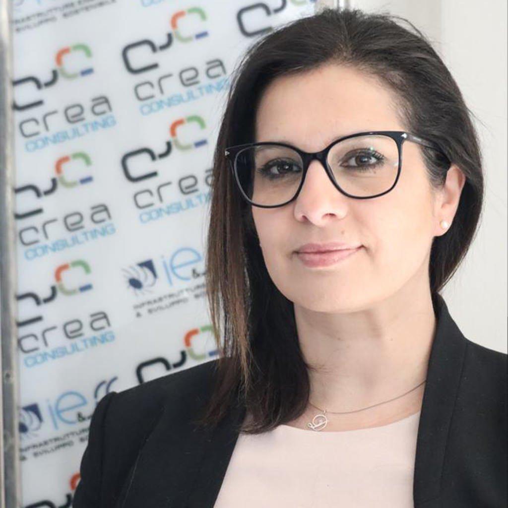 Crea Consulting Daniela Mangione